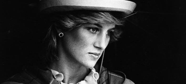 Δόθηκαν στη δημοσιότητα οι φωτογραφίες της νεκρής πριγκίπισσας Νταϊάνα [εικόνες]