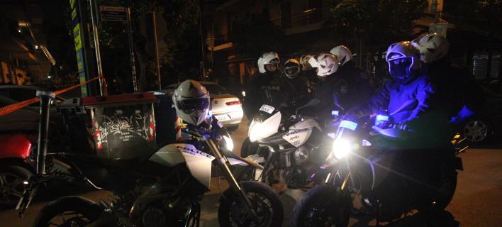 Θεσσαλονίκη: Συνελήφθη ο 39χρονος δράστης που τραυμάτισε δύο αστυνομικούς της ομάδας «Δίας»