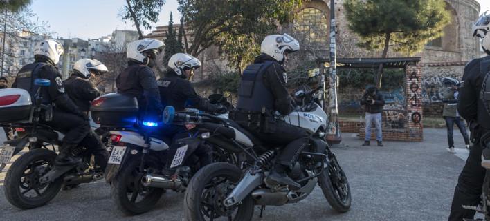 Ειδικοί φρουροί: Εμείς πιάνουμε τους εγκληματίες και αυτοί «βγαίνουν» με το νόμο Παρασκευόπουλου