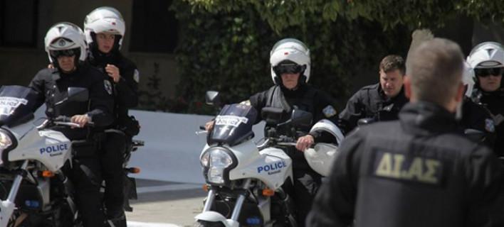 Βέροια: Αστυνομικοί της «Δίας» τραυματίστηκαν σε καταδίωξη