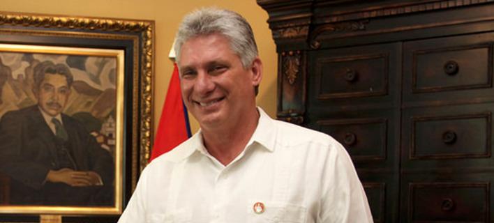 Κούβα: Ο Μιγκέλ Ντίας-Κανέλ ετοιμάζεται να διαδεχθεί τον Ραούλ Κάστρο στην προεδρία