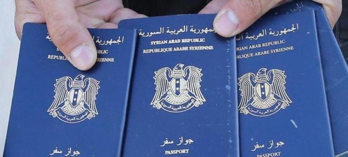 Die Welt: Η Ελλάδα επέτρεψε σε τρομοκράτες να μπουν στην Ευρώπη