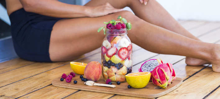 Υγιεινή διατροφή /Φωτογραφία: Shutterstock