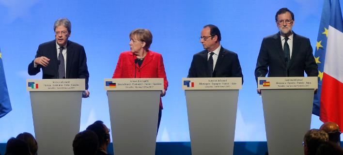 Φωτογραφιά: AP Photo/Michel Euler