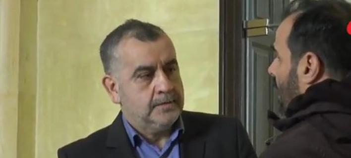Ο Σώρρας είναι στην Ελλάδα και θα εμφανιστεί σύντομα -Τι λέει ο δικηγόρος του [βίντεο]