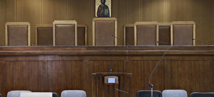 δικαστήριο/Φωτογραφία: SOOC