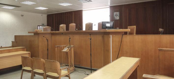 Δημοψήφισμα αποφάσισαν οι Δικαστές ενόψει της Συνταγματικής Αναθεώρησης(Φωτογραφία: Eurokinissi/ΔΗΜΗΤΡΟΠΟΥΛΟΣ ΣΩΤΗΡΗΣ)