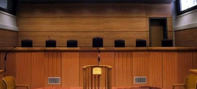 Συνεχίζουν τις κινητοποιήσεις οι δικαστικοί μέχρι 19 Ιανουαρίου