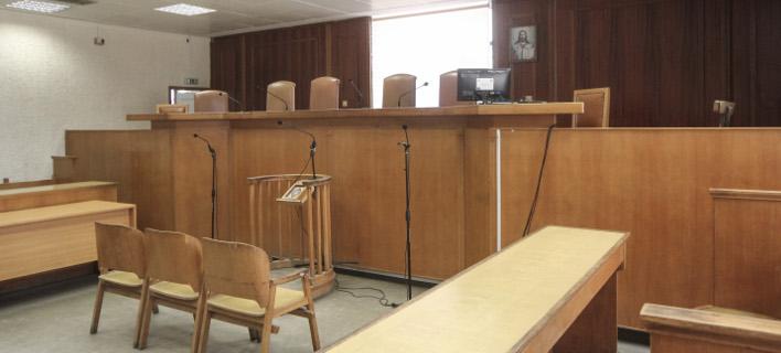 Δικαστική αίθουσα / Φωτογραφία: Eurokinissi/ΔΗΜΗΤΡΟΠΟΥΛΟΣ ΣΩΤΗΡΗΣ