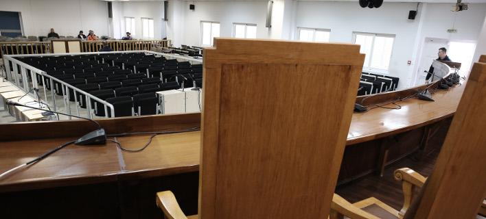 Εκλογές στις 13 Μαΐου για την Ενωση Δικαστών και Εισαγγελέων
