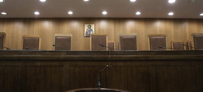 Ενωση Δικαστών: Στη σωστή κατεύθυνση η αναστολή της υποχρεωτικής διαμεσολάβησης / Φωτογραφία: Intimenews (αρχείο)