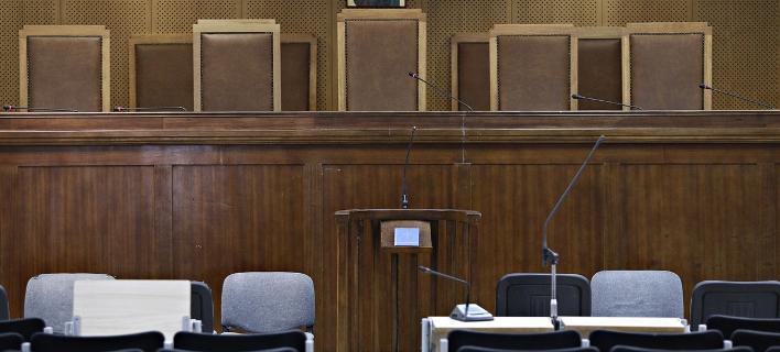 Δικαστική αίθουσα / Φωτογραφία: Intimenews