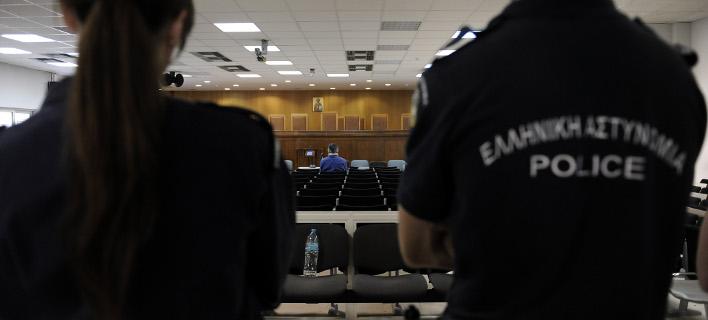 Δικαστήρια/ Φωτογραφία: Eurokinissi- ΜΠΟΛΑΡΗ ΤΑΤΙΑΝΑ