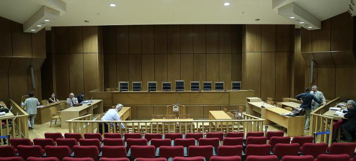 Δικαστήριο/Φωτογραφία: IntimeNews