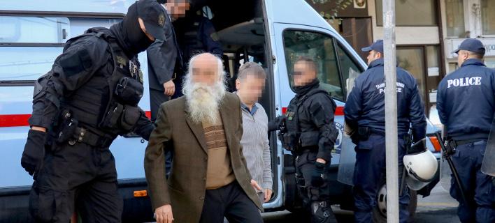 Δίκη απαγωγέων Λεμπιδάκη: Ενοχοι κρίθηκαν και οι 12 κατηγορούμενοι