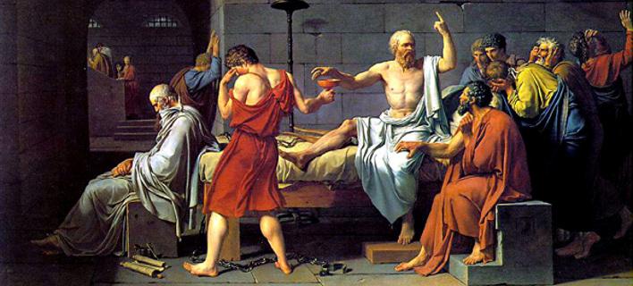 Πανεπιστημιακή έρευνα: Δίκαια καταδικάστηκε ο Σωκράτης σε θάνατο -Δεν ήταν δικαστική πλάνη