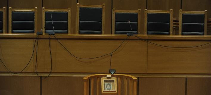 Φωτογραφία: Eurokinissi// ΤΑΤΙΑΝΑ ΜΠΟΛΑΡΗ