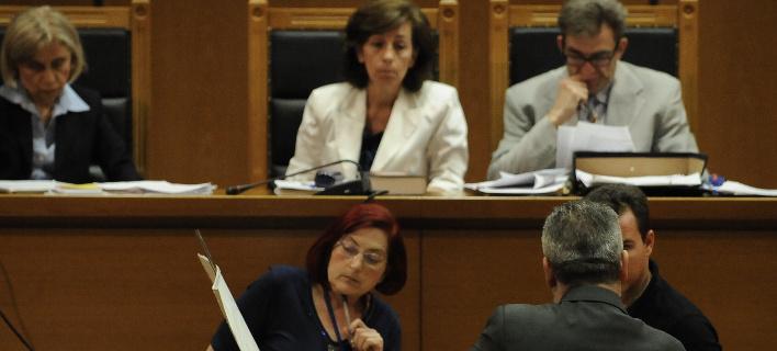 Φωτογραφία: Eurokinissi/Τατιάνα Μπόλαρη