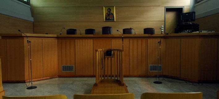 Σε δίκη ο Μαρινάκης και άλλοι 27 για τα στημένα /Φωτογραφία: Εurokinissi