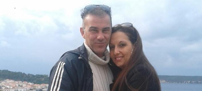 Θρήνος στην Τήλο για το ξεκλήρισμα -Μάνα και κόρη «έφυγαν» στο μοιραίο τροχαίο της Κρήτης [εικόνες]