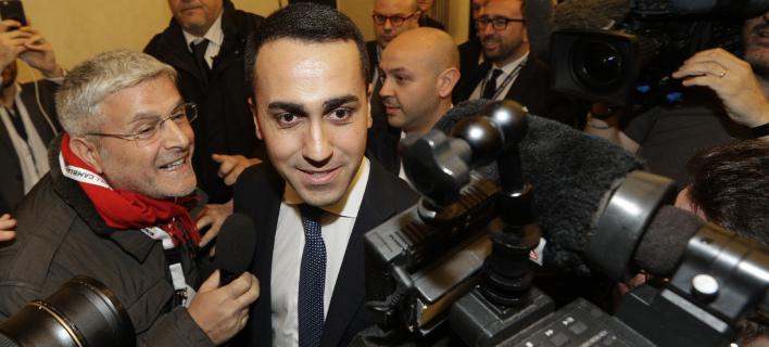 Ιταλία: Οι 3 άνθρωποι που πρέπει να βάλουν τάξη στο χάος που προκάλεσαν οι εκλογές [εικόνες]