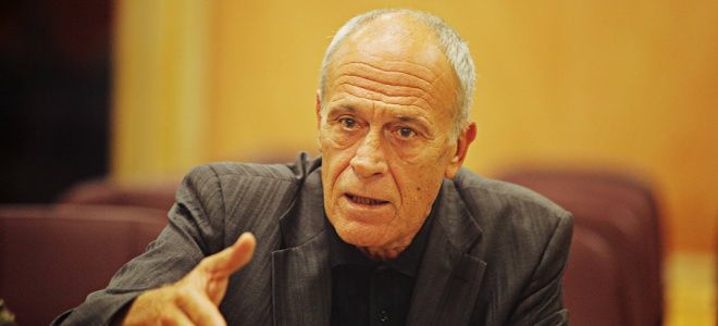 Πρώην βουλευτές του ΠΑΣΟΚ συστρατεύονται με τον Γιάννη Δημαρά