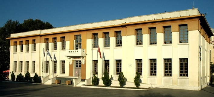 Φωτογραφία: Δήμος Καλαμαριάς