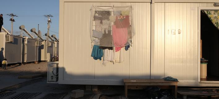 Φωτογραφία: Αποσυμφόρηση των νησιών από τους πρόσφυγες, ζητεί η ΚΕΔΕ/SOOC