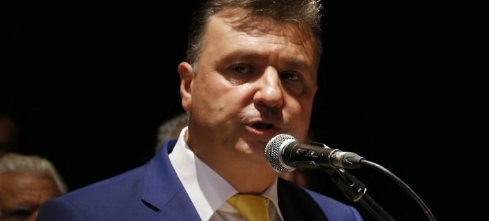 Ο δήμαρχος Ελασσόνας μιλάει στο iefimerida για την πτώση του στρατιωτικού ελικοπτέρου
