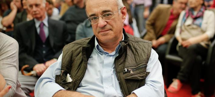 Ο Μάρδας αφήνει ανοιχτό το ενδεχόμενο για νομοθετική ρύθμιση για τους πλειστηριασμούς