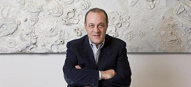 Παγκόσμια διάκριση στον Δημήτρη Δασκαλόπουλο για την προσφορά του στη σύγχρονη τέχνη: Πήρε το Leo Award 2014