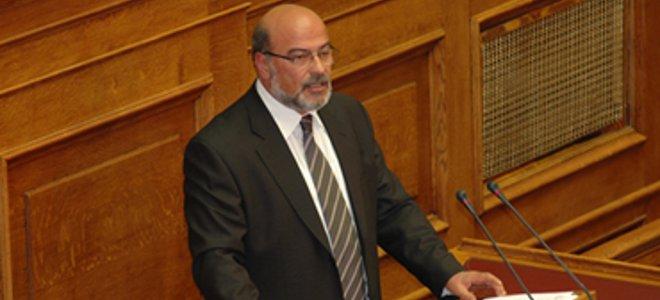 Τάκης Δημητρουλόπουλος, βουλευτής Ηλείας, ανεξάρτητος βουλευτής, ΠΑΣΟΚ, ανακοίνω