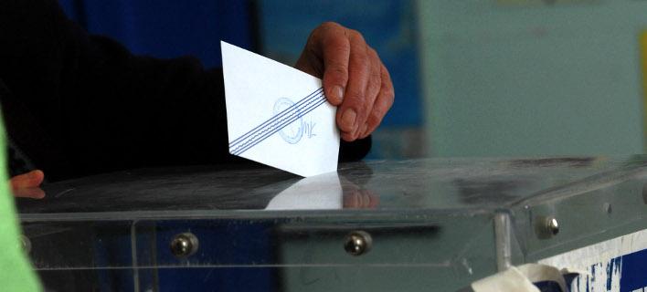 Δημοσκόπηση Alco: Σταθερά μπροστά η ΝΔ με 3,8% - Κατρακυλά η κυβερνητική συμμαχία