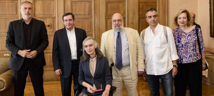 Πολιτιστική συνεργασία Δήμου Αθηναίων, Πειραιά, Μεγάρου Μουσικής