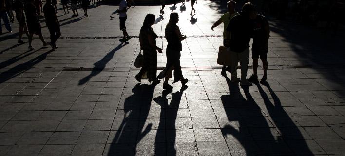 (Φωτογραφία: EUROKINISSI/ ΓΙΑΝΝΗΣ ΠΑΝΑΓΟΠΟΥΛΟΣ)