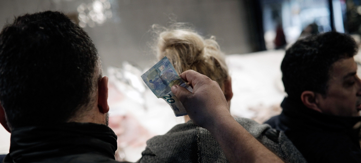 Για κάθε ευρώ που ξεχρεώνει σε ιδιώτες το Δημόσιο δημιουργεί νέα «φέσια» 1,14 ευρώ