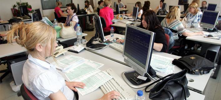 Ερχονται αλλαγές στο μισθολόγιο του Δημοσίου - Προς κατάργηση και συγκεκριμένα επιδόματα