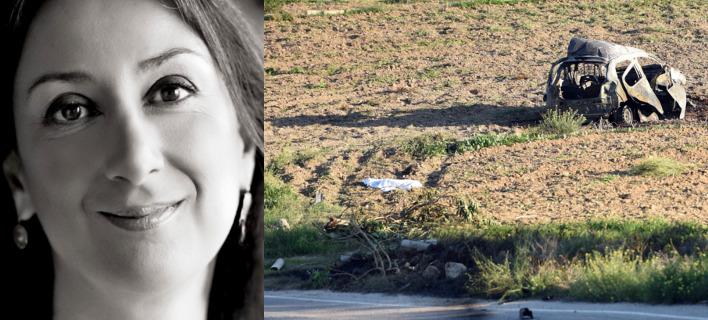 Μάλτα: Δολοφόνησαν τη δημοσιογράφο που ερευνούσε τα Panama Papers