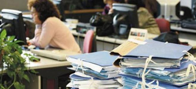 Ωρα μηδέν για τις μετατάξεις στο Δημόσιο -Μετακινηθεί 1089 υπάλληλοι που ήταν σε