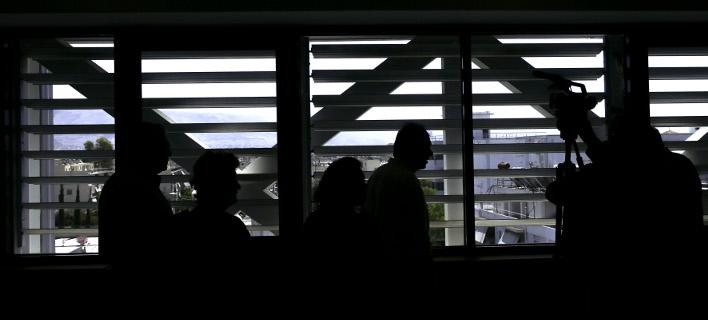 Παγώνει ως τον Απρίλιο η αξιολόγηση των δημοσίων υπαλλήλων /Φωτογραφία: Ιntime News