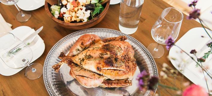 Κοτόπουλο, φωτογραφία: pixabay