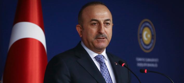 Φωτογραφία: O επικεφαλής της Τουρκικής διπλωματίας/AP