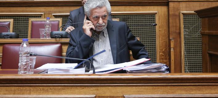 Παραδοχή Δρίτσα για τον ΟΛΠ: Ο ΣΥΡΙΖΑ δεν ήθελε ιδιωτικοποιήσεις, αλλά τελικά συμβιβαστήκαμε