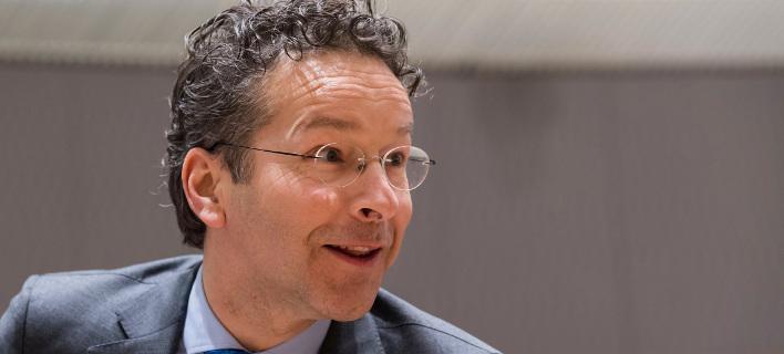 Ντάισελμπλουμ: Δεν υπάρχει πολιτική συμφωνία -Επιπλέον μέτρα σε εργασία, συντάξεις, αφορολόγητο