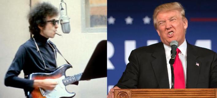 Telegraph: Ο κόσμος όπου κερδίζει το Νόμπελ Λογοτεχνίας ο Μπομπ Ντίλαν, είναι αυτός που κάνει τον Τραμπ πρόεδρο