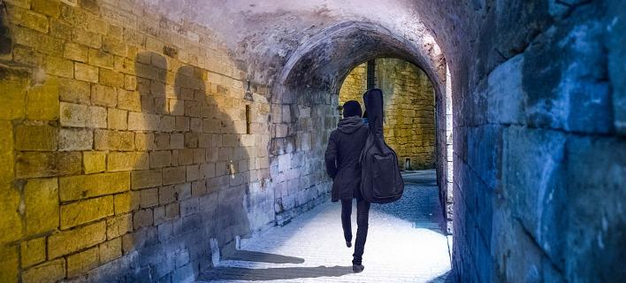Αδυναμία αποταμίευσης έχουν αυτοί που είναι στις πιο παραγωγικές ηλικίες των 35-54 ετών/Φωτογραφία: Eurokinissi