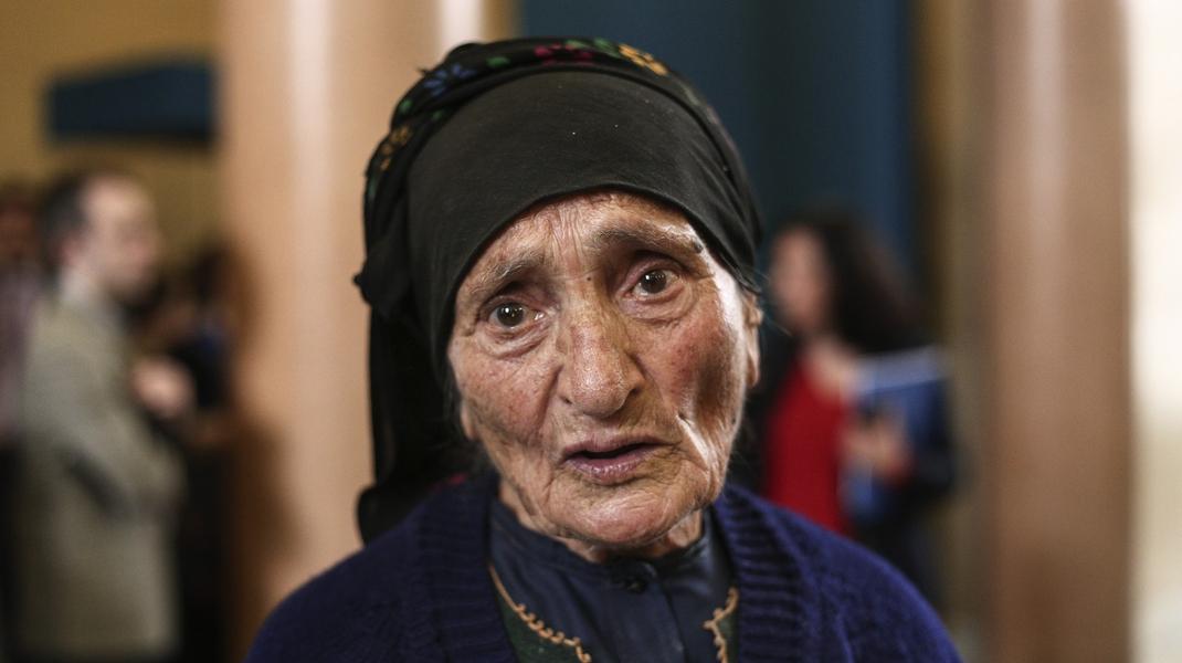 70 χρόνια της Ενσωμάτωσης της Δωδεκανήσου στην Ελλάδα, Βουλή /Φωτογραφία: Nikos Libertas / SOOC