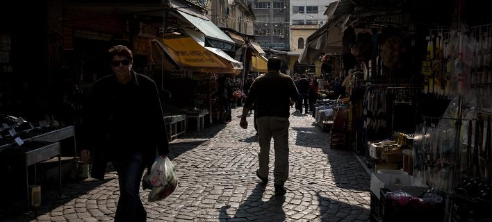 Η Ελλάδα βρίσκεται στην 67η θέση της παγκόσμιας κατάταξης/Φωτογραφία: SOOC