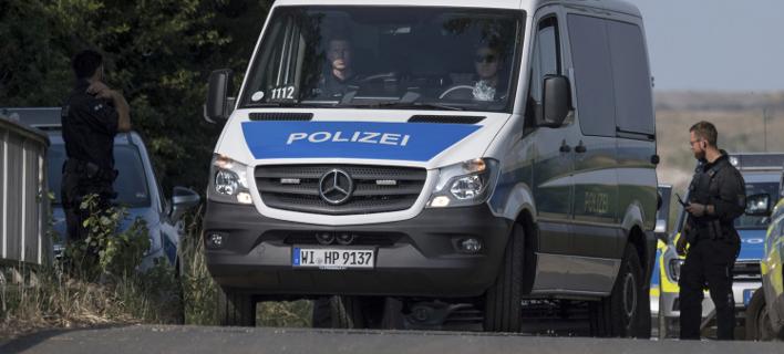 Δολοφονία/ Φωτογραφία  AP images