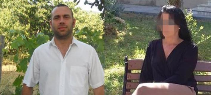 Δολοφονία καρδιολόγου στη Σητεία: Στον πρώην εραστή της ρίχνει τις ευθύνες η χήρα